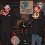 Hawkins Jazz Collective at The Owl Shop