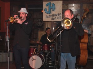 Hawkins Jazz Collective