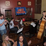 Saturday Night Jazz at Cave A Vine